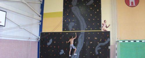 ściana wspinaczkowa 3218