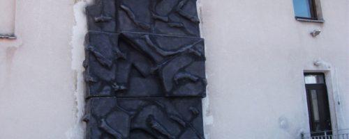 ściana wspinaczkowa dr